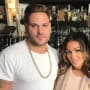 Ronnie Ortiz-Magro and Jen Harley Image