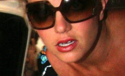 Britney Spears Secretly Calls Adnan Ghalib on Pre-Paid Phone; Jamie Spears Goes Ballistic