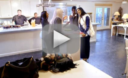 Love and Hip Hop Atlanta Recap: In With the New