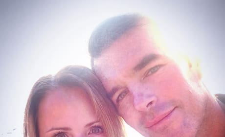 Trista Sutter and Ryan Sutter on Vacation