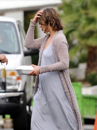 Jennifer Aniston Pregnant Photo?