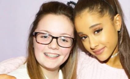 Ariana Grande Concert Victims Identified. One Was 8 Years Old.