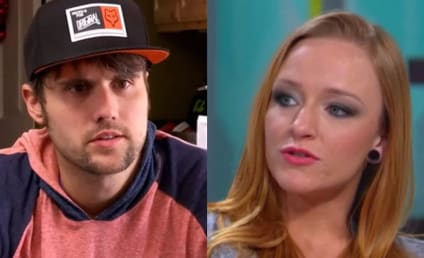 Maci Bookout Opens Up on Ryan Edwards Arrest: I Wish He Was Still In Jail!