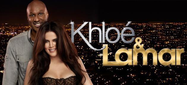 Khloe & Lamar Logo