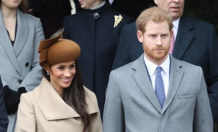 Meghan Markle: Planning to Break the Royal Rules at Her Wedding?!