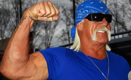 Hulk Hogan Threatens to Sue Over Sex Tape Release