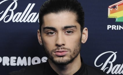 Zayn Malik Quit One Direction Because of ... Drake?!