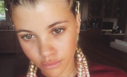 Sofia Richie is Now of Legal Banging Age