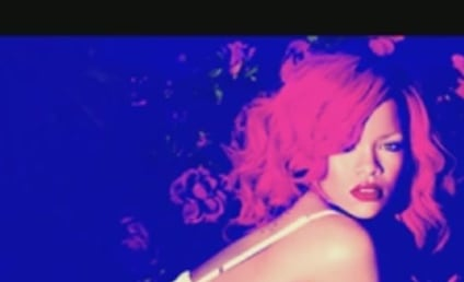 """New Rihanna Single: """"Cheers (Drink to That)"""""""