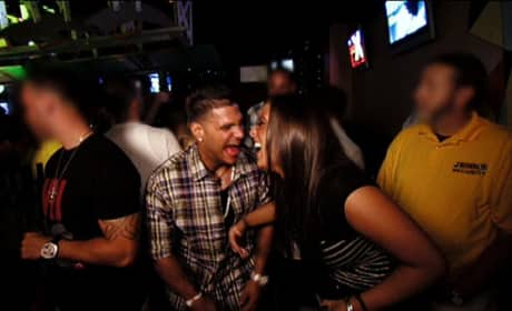 ronnie magro jersey shore photos the hollywood gossip