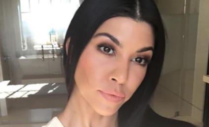 Kourtney Kardashian: Latest Selfie Sparks Nose Job Rumors
