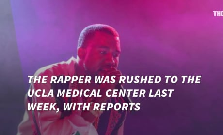 Kim Kardashian: Nursing Kanye Back to Health