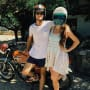 Jeremy Roloff, Audrey Roloff Motorcycle Date Throwback