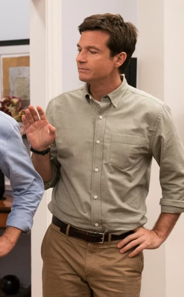 Jason Bateman as Michael Bluth