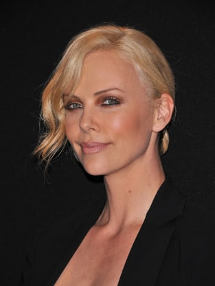 Charlize Theron Photograph