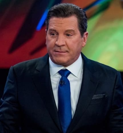 Eric Bolling Pic