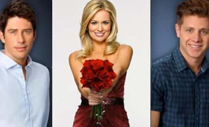 The Bachelorette Season Finale: Emily Maynard Engaged To...