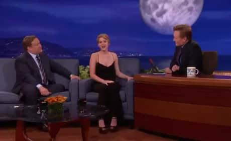 Jennifer Lawrence, Butt Plugs