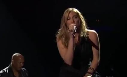 Elise Testone Bests Barack Obama, Bounces Back on American Idol