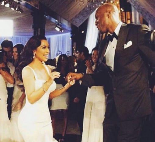 Kim Kardashian Blasts Kris Jenner For Encouraging Khloe To: Kim Kardashian On Lamar Odom Recovery: God Is Good!