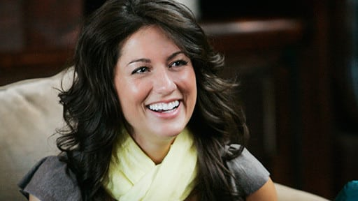 Jillian Harris Pic