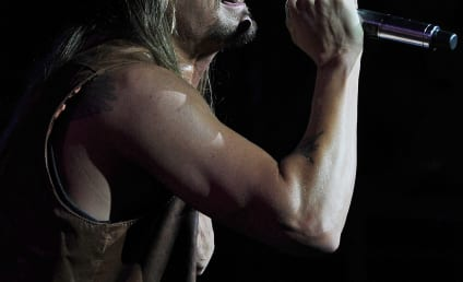 Kid Rock: Embarrassed to Be a Republican!