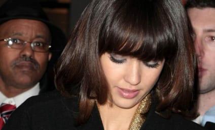 Jessica Alba: I Don't Look Great