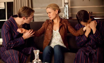 THG Caption Contest: The Men of Sookie