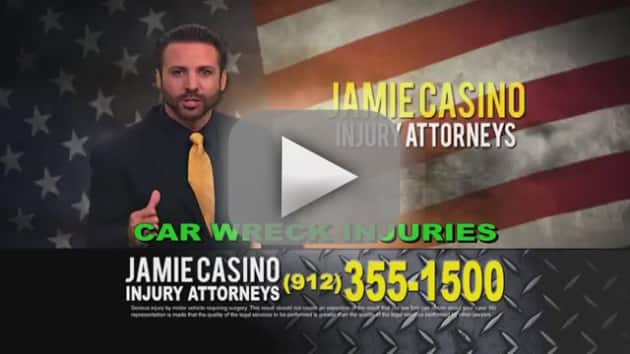 Jamie Casino Super Bowl Commercial
