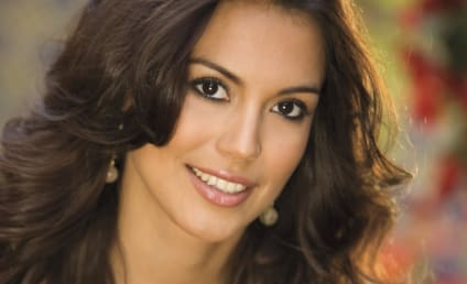 Raquel Pomplun: Playboy Playmate of the Year 2013!