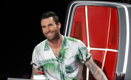 The Voice Recap: The Top 8 Perform