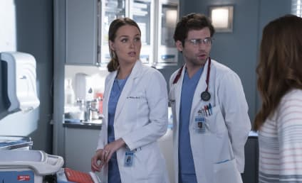 Grey's Anatomy Season 14 Episode 21 Recap: Bad Reputation