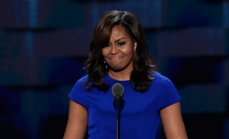 Michelle Obama DNC Speech: An Instant Classic