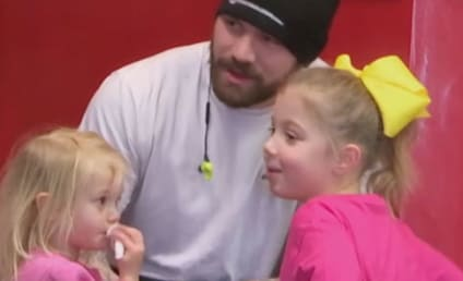 Adam Lind: CONFRONTED by Daughter Aubree on Why He Ditched Her at the Dance!