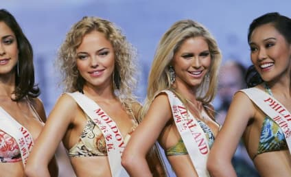 Miss World 2013 Crowned: Who Is It?