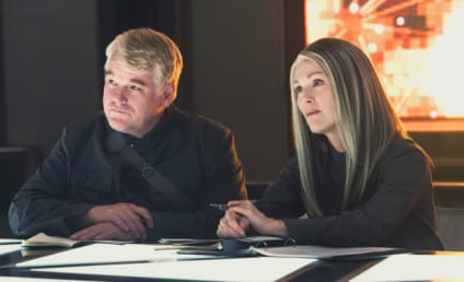 Mockingjay Movie Reviews: Are the Odds Ever in its Favor?