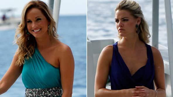 Nikki vs. Clare