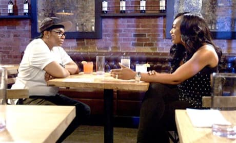Discussing Relationships on Love & Hip Hop