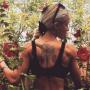 Valeria Lukyanova to Perez Hilton: Get a Boob Job!
