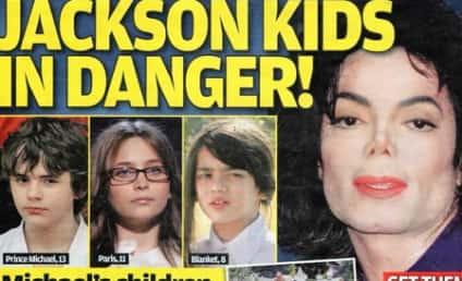 Paris, Prince Michael Jackson to Testify on Behalf of Dr. Conrad Murray?!