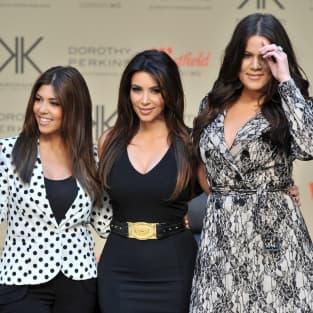 Kardashian Siblings