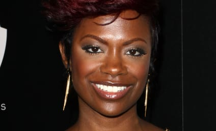 Kandi Burruss to Star in Reality Show, Mentor Singers
