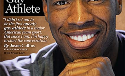 Jason Collins Comes Out as Gay; NBA Player Makes Sports History