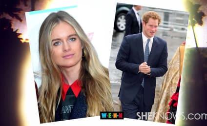Cressida Bonas Gets Royal Advice From Kate Middleton: Why?