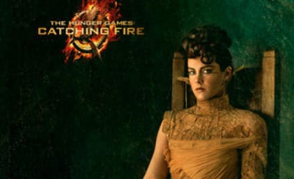 Jena Malone as Johanna Mason: First Look!