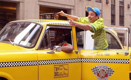 Jimmy Fallon (Perfectly) Parodies Fresh Prince Theme Song: WATCH!