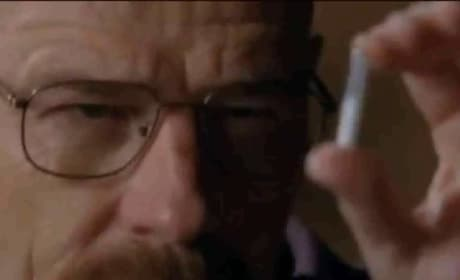 Breaking Bad Fans Call 911