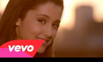 """Ariana Grande """"Baby I"""" Music Video: Released!"""