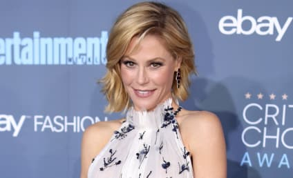 Julie Bowen BASHED for Barron Trump Inauguration Jokes: What Did She Say?