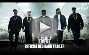 Straight Outta Compton Red Band Trailer